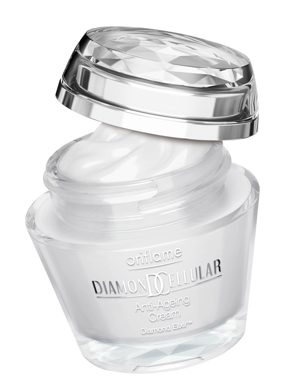 Crema Antienvejecimiento Diamond Cellular