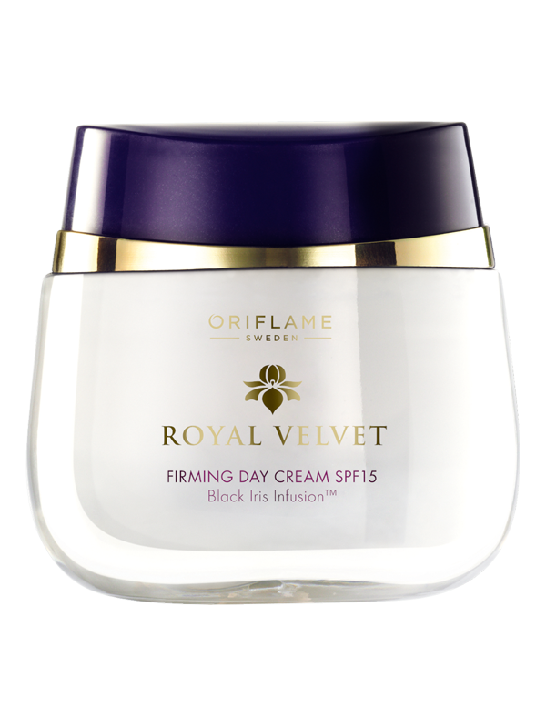 Royal Velvet Crema Reafirmante de Día FPS 15