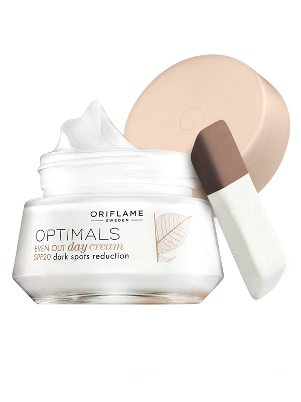 Crema de Día Even Out  FPS 20 Optimals