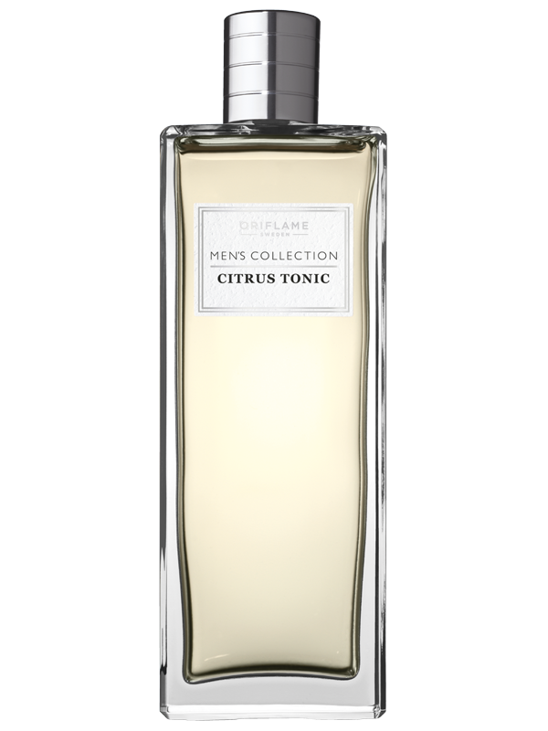 Men's Collection Citrus Tonic  Eau de Toilette