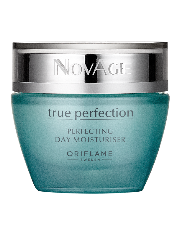 Crema de Día Perfeccionadora  NovAge True Perfection