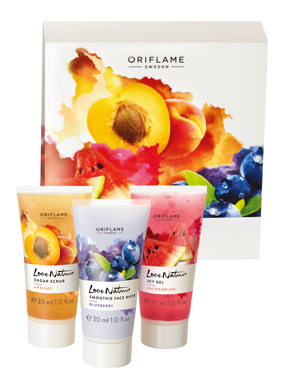 Kit de Belleza Love Nature