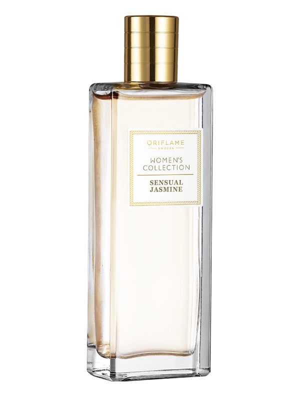 Sensual Jasmine Women's Collection Eau de Toilette