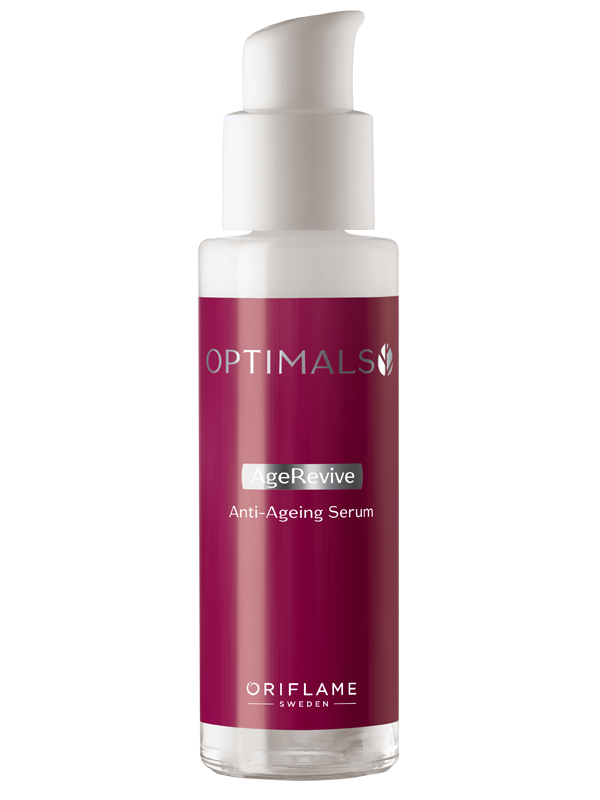 Tratamiento Antienvejecimiento Age Revive Optimals