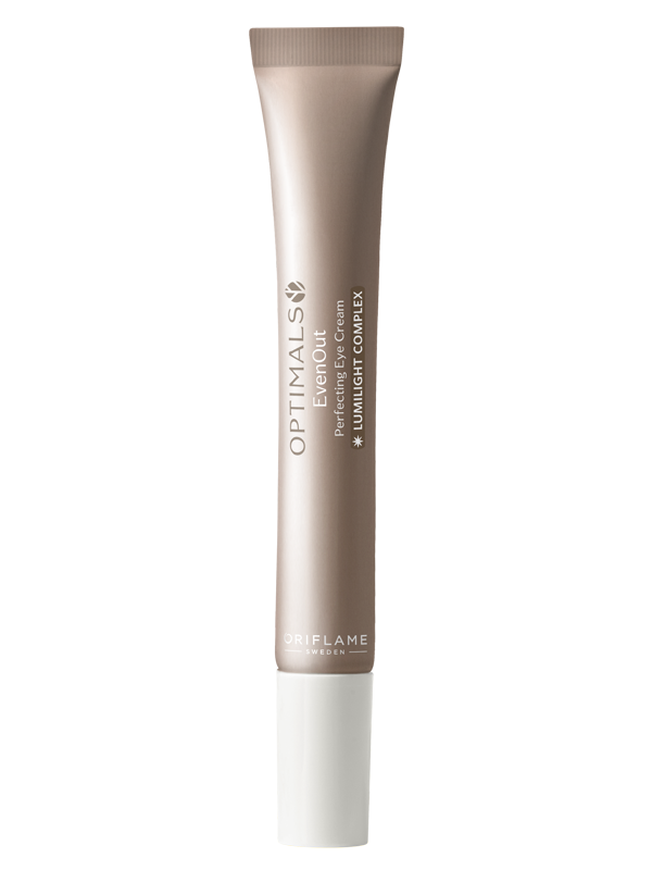 Crema para el Contorno de Ojos Antimanchas Even Out Optimals