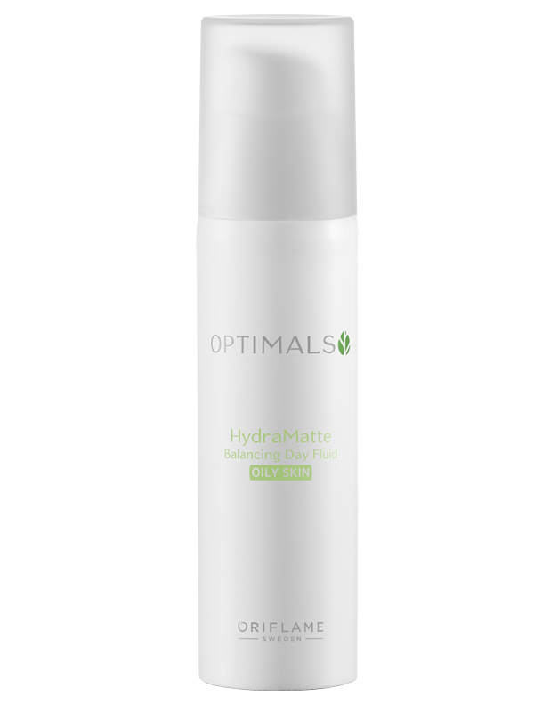 Fluído Equilibrante HydraMatte Optimals