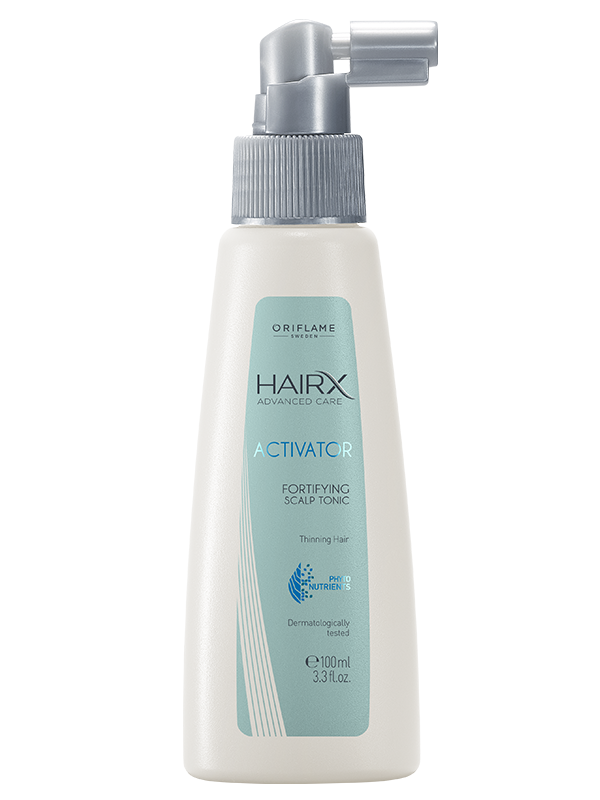 Tónico Fortalecedor HairX Advanced Care Activator