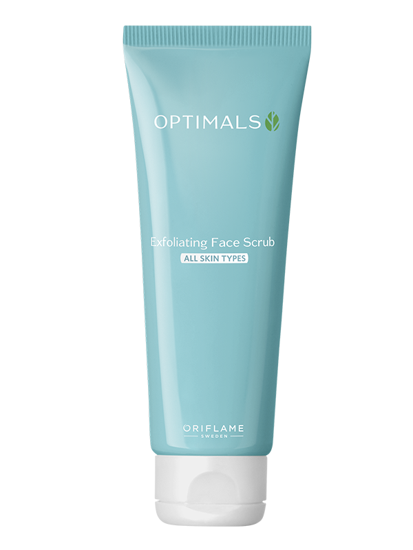 Exfoliante Facial Optimals