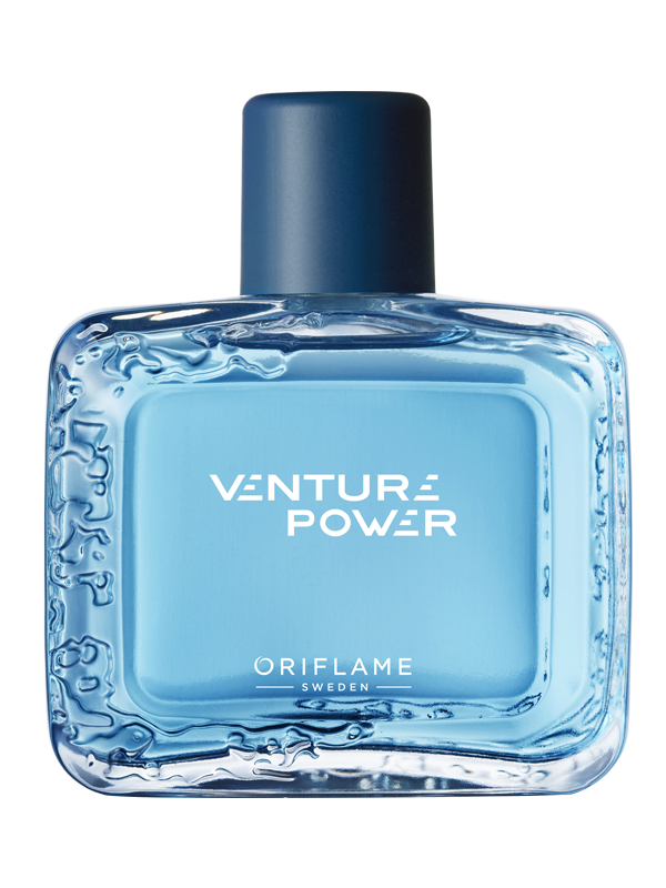 Venture Power Eau de Toilette
