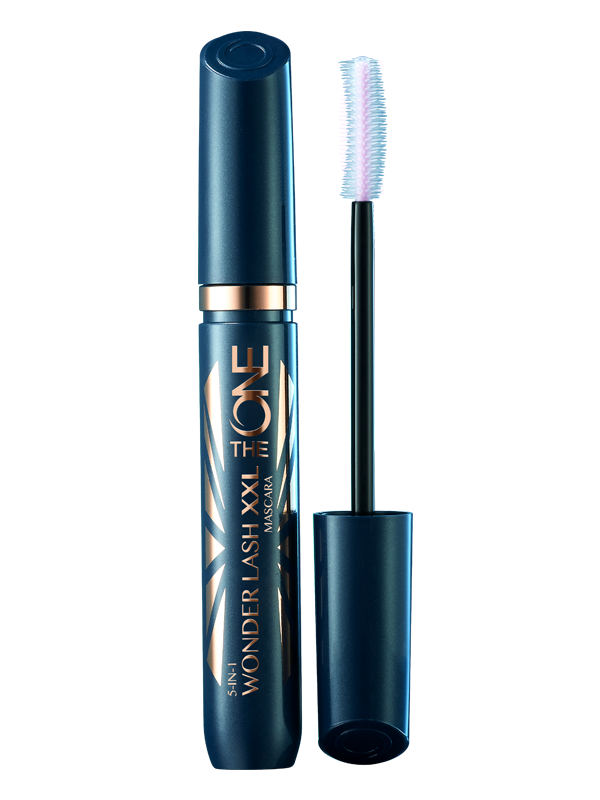 Máscara 5-en-1 Wonder Lash XXL The ONE- Black