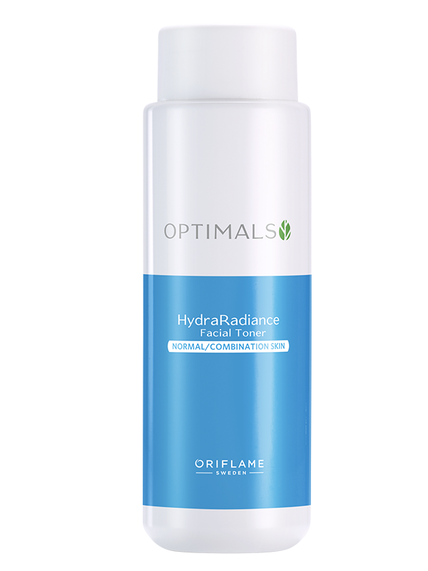 Tónico Optimals Hydra Radiance