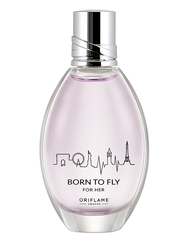 Born to Fly para Ella Eau de Toilette