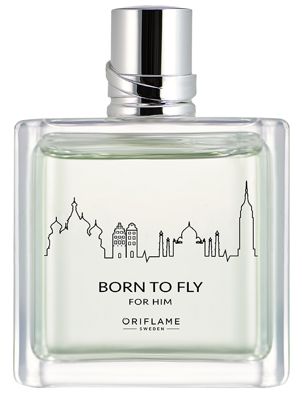 Born to Fly para Él Eau de Toilette