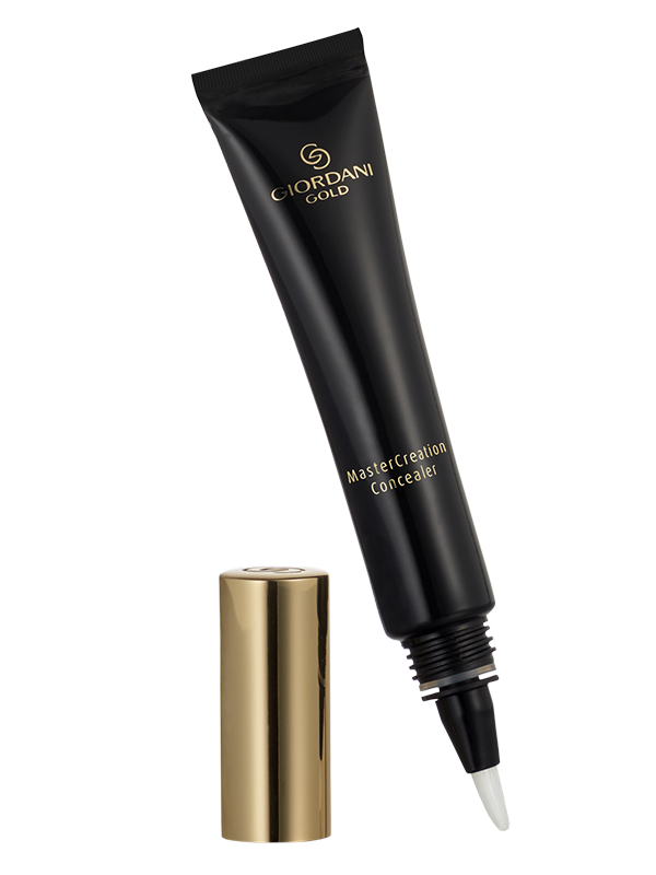 Corrector de Imperfecciones Master Creation Giordani Gold