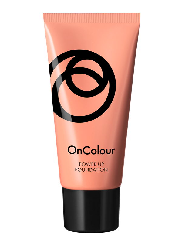 Base de Maquillaje Power Up OnColour