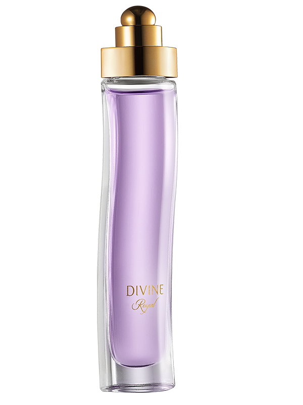 Divine Royal Eau de Toilette