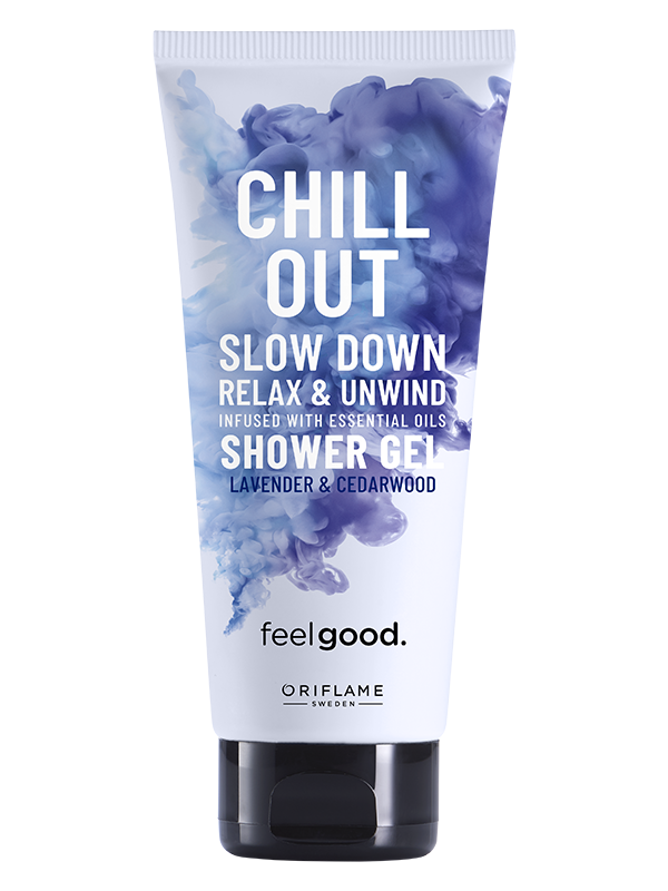 Gel de Ducha Chill Out  Feel Good