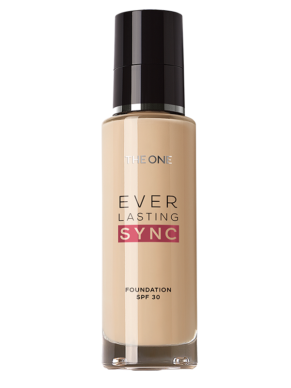 Base de Maquillaje Everlasting Sync FPS 30 The ONE