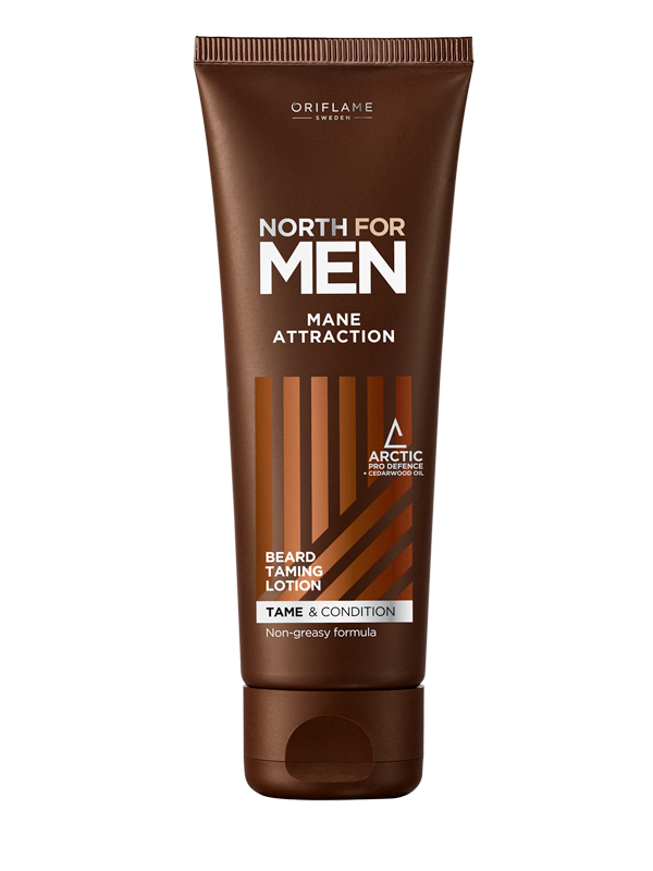 Loción Suavizante para Barba North For Men Mane Attraction