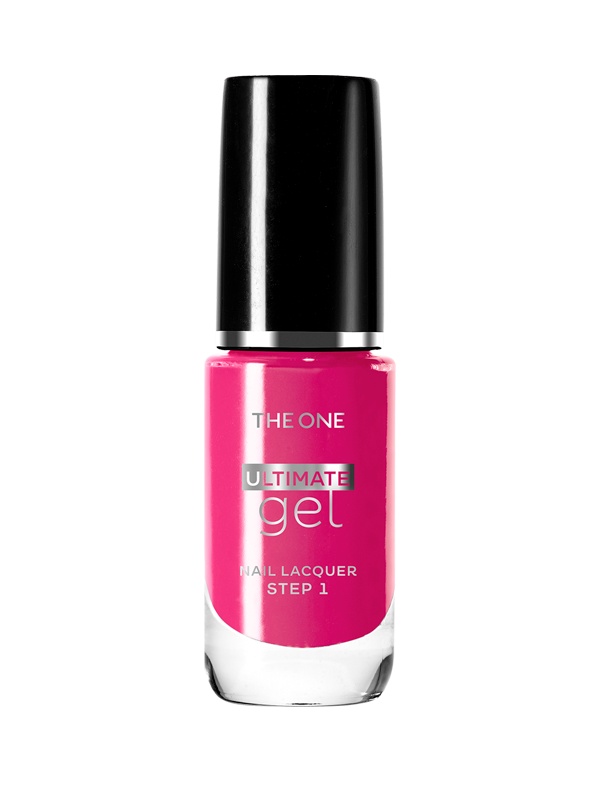 Esmalte para Uñas en Gel Ultimate The ONE
