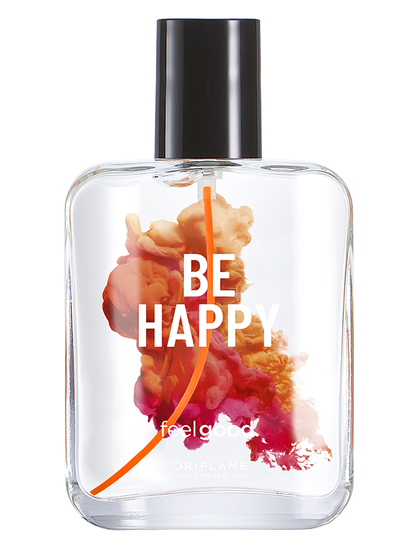 Be Happy Feel Good Eau de Toilette