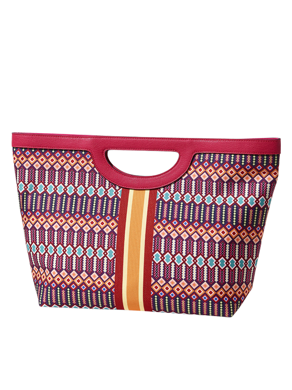Bolso Breeze Printed