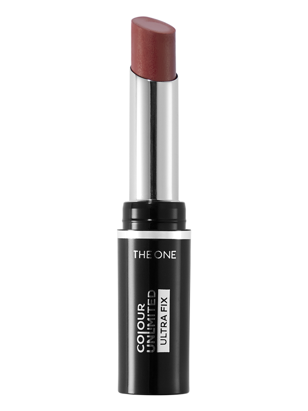 Labial Mate en Barra Colour Unlimited Ultra Fix THE ONE